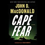 Cape Fear (aka The Executioners) | John D. MacDonald,Dean Koontz (introduction)