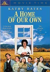 Home of Our Own (Widescreen Edition) (Sous-titres français) [Import]