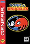 Sonic &amp; Knuckles