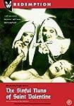 The Sinful Nuns of Saint Valentine [DVD]