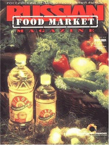Russian Food & Drinks Market
