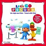Let s go, Pocoyó! Un viaje con Pato - Travel with Pato (Pocoyo)