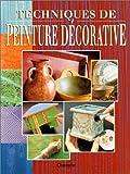 echange, troc  - Techniques de peinture décorative