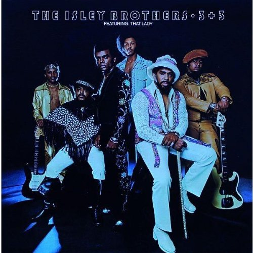 The Isley Brothers - 3+3 & Go For Your Guns - Zortam Music