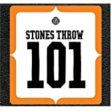 Stones Throw 101 (CD + DVD)