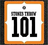 echange, troc Various Artists - Stones Throw 101