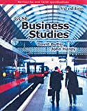 David Butler GCSE Business Studies