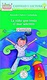 La nina que tenia el mar adentro (Castillo de la Lectura Verde) (Spanish Edition)
