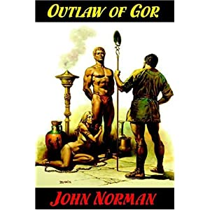John Norman - (Outlaw of Gor -Book 2)