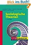 Soziologische Theorien (utb basics, B...