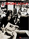 Bon Jovi : Cross Road (Guitar Recorded Version: Authentic Transcriptions with Notes and Tabulature)