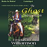 The Ghost of Ginny McBride: Sabers from the Brazos Series, Book 3 (       UNABRIDGED) by Ermal Walden Williamson Narrated by Janean Jorgensen