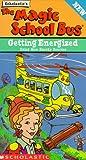 Magic School Bus: Getting Energized [VHS]