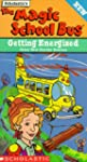 The Magic School Bus Getting Energize...