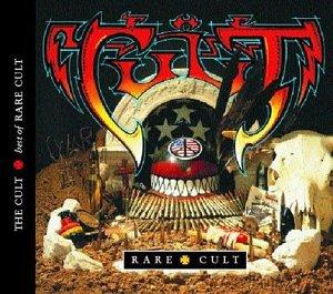 The Cult - The Best of Rare Cult - Zortam Music