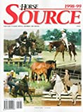 img - for The Horse Source book / textbook / text book