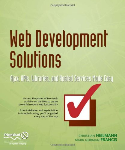 Web Development Solutions