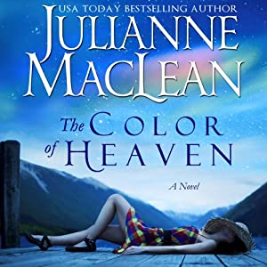 The Color of Heaven | [Julianne MacLean]