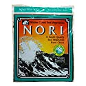 Maine Coast Sea Vegetables  Nori, Toasted Sheets, 7-Count Package (Pack of 6)