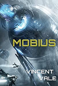Mobius by Vincent Vale ebook deal