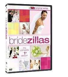 Bridezillas: Season 1