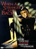 When a Stranger Calls Back [DVD] [1993] [Region 1] [US Import] [NTSC]