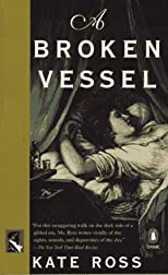 Broken Vessel (A Julian Kestrel Mystery)