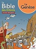 La Bible des Enfants - Bande dessin�e La Gen�se