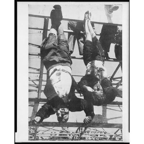 overview of benito mussolini Mrrarrick$ worldhistoryii$ $ the big three benito mussolini (biography) synopsis (quick summary) born in 1883 in dovia di predappio, forlì, italy, benito.