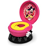 The First Years Disney Celebration Mickey & Minnie Mouse 3-in-1 Potty System