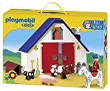 Playmobil - 6740 Animal Farm