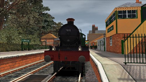 Train Simulator 2013: Mid Hants Railway galerija