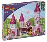 Lego Duplo Princess 4820 - Prinzessinnen-Palast