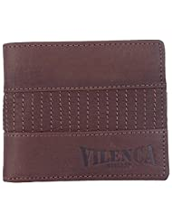 Vilenca Brown Men's Wallet