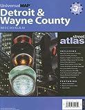 Detroit & Wayne County, Michigan