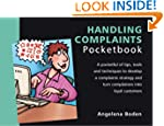 The Handling Complaints Pocketbook (M...