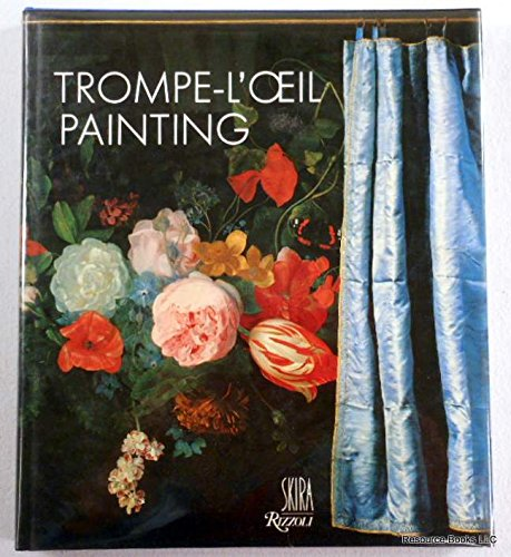 Trompe-L'Oeil Painting (The Illusions of Reality)