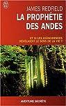 La proph�tie des Andes par Redfield