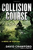 Collision Course: David Crawford: 9780451238078: Amazon.com: Books
