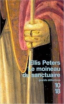Le Moineau du sanctuaire par Peters