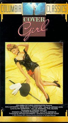 Cover Girl [VHS]