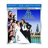 51JVKImU4bL. SL500 SS160  My Big Fat Greek Wedding 10th Anniversary Special Edition Blu ray   Just $4.99!