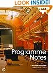 Programme Notes: Case studies for Loc...