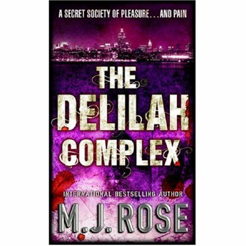 Image for The Delilah Complex (MIRA)