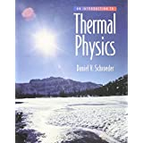 An Introduction to Thermal Physics ~ Daniel V. Schroeder