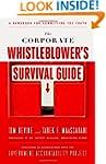 The Corporate Whistleblower's Surviva...