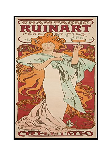 champagne-ruinart-vintage-poster-artist-mucha-alphonse-france-c-1896-12-1-8x36-framed-gallery-wrappe