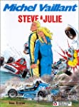 Steve et julie michel vaillant 44