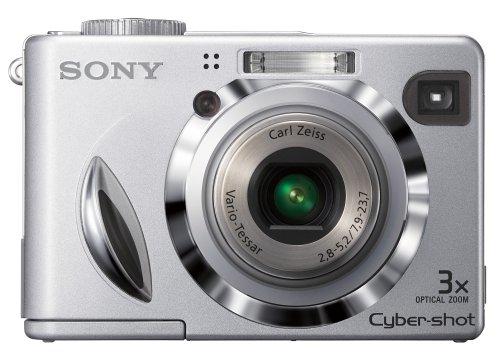 Sony Cybershot DSC-W7