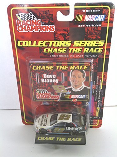 2001-racing-champions-dave-blaney-no-93-amoco-ultimate-dodge-r-t-nascar-chase-the-race-collectors-se